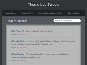 TL Tweets